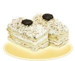 Пирожное «ЛАТТЕ»