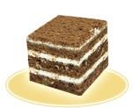 Пирожное «Сладкоежка»