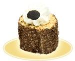 Пирожное «Банкентное»