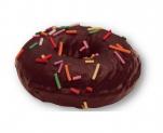«Доркинс» в шоколадной глазури с ванильной начинкой