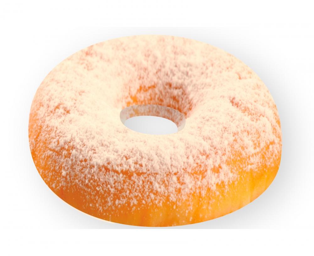 «Доркинс» с банановой начинкой